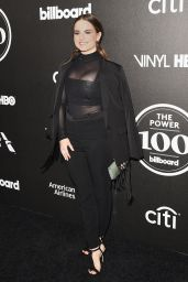 Joanna JoJo Levesque - 2016 Billboard Power 100 Celebration in Beverly Hills