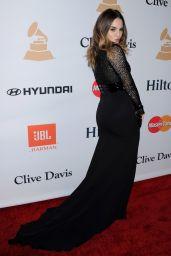 Joanna JoJo Levesque - 2016 Pre-GRAMMY Gala in Beverly Hills