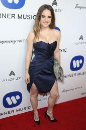 Joanna JoJo Levesque - Warner Music Group Hosts 2016 Grammy Celebration in Los Angeles