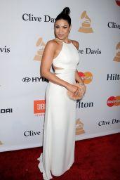 Jordin Sparks – 2016 Pre-GRAMMY Gala in Beverly Hills