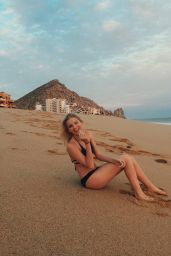 Jordyn Jones Bikini Photos - Cabo San Lucas, February 2016