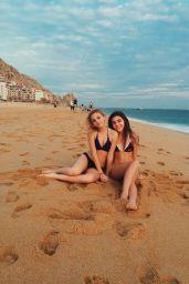 Jordyn Jones Bikini Photos - Cabo San Lucas, February 2016