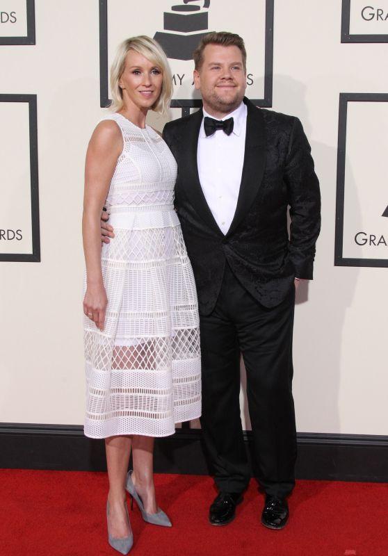 Julia Carey – 2016 Grammy Awards in Los Angeles, CA