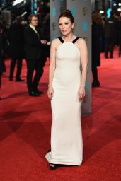 Julianne Moore – BAFTA Film Awards 2016 in London