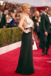 Julie Bowen – SAG Awards 2016 at Shrine Auditorium in Los Angeles