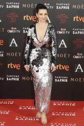 Juliette Binoche - 2016 Goya Awards in Madrid