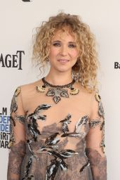Juno Temple – 2016 Film Independent Spirit Awards in Santa Monica, CA