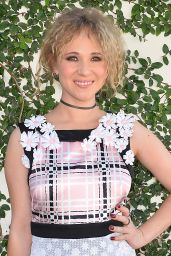Juno Temple - Vanity Fair and Stuart Weitzman Luncheon in Los Angeles, CA 2/26/2016