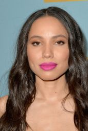 Jurnee Smollett-Bell - 2016 ESSENCE Black Women in Hollywood Awards Luncheon in Beverly Hills, CA