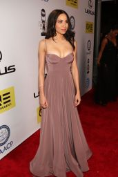 Jurnee Smollett-Bell – NAACP Image Awards 2016 Presented by TV One in Pasadena, CA