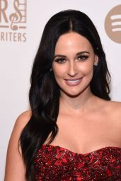 Kacey Musgraves - The Creators Party at Cicada in Los Angeles, February 2016