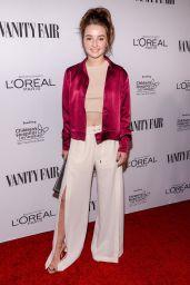 Kaitlyn Dever - Vanity Fair, L