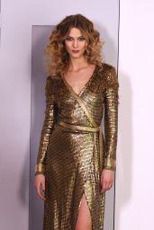 Karlie Kloss - Diane Von Furstenberg Show - NYFW 2/14/2016