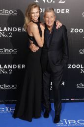 Karlie Kloss – 'Zoolander 2' Screening in Madrid