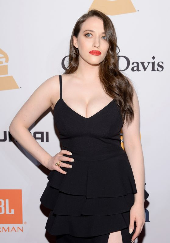 Kat Dennings Latest Photos - Celebmafia-4207