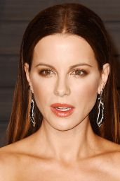 Kate Beckinsale – Vanity Fair Oscar 2016 Party in Beverly Hills, CA