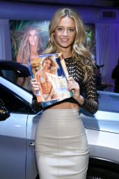 Kate Bock – Sports Illustrated Swimsuit 2016 – Swim City in New York City 2/15/2016