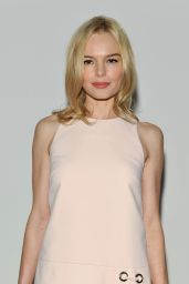 Kate Bosworth - Rebecca Minkoff Fall Fashion Show in New York City 2/13/2016