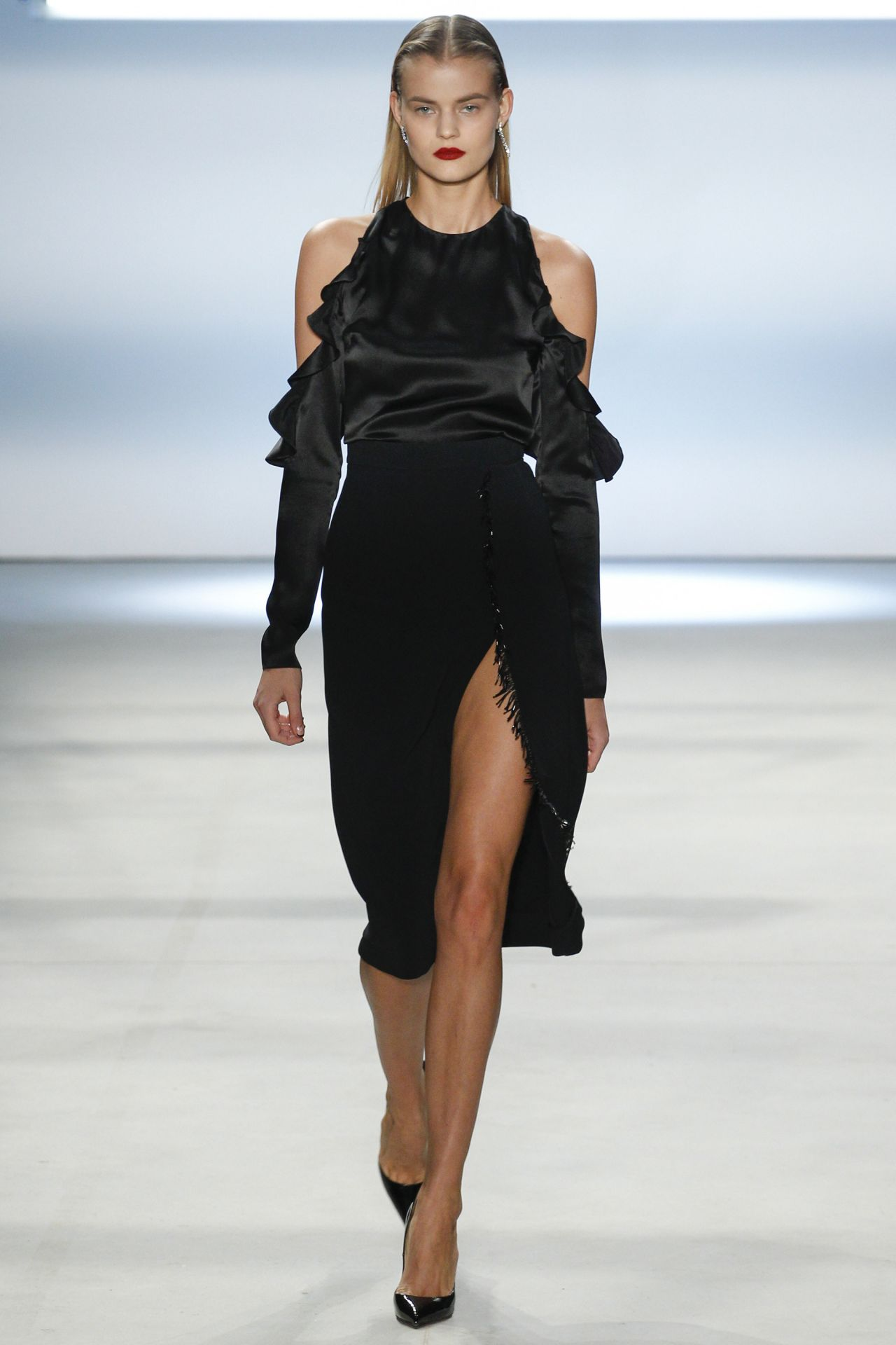 Cushnie Et Och Fall 2016 Show New York