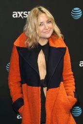 Kate Hudson - DirecTV Super Saturday Night in San Francisco 2/6/2016