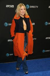 Kate Hudson - DirecTV Super Saturday Night in San Francisco 2/6/2016