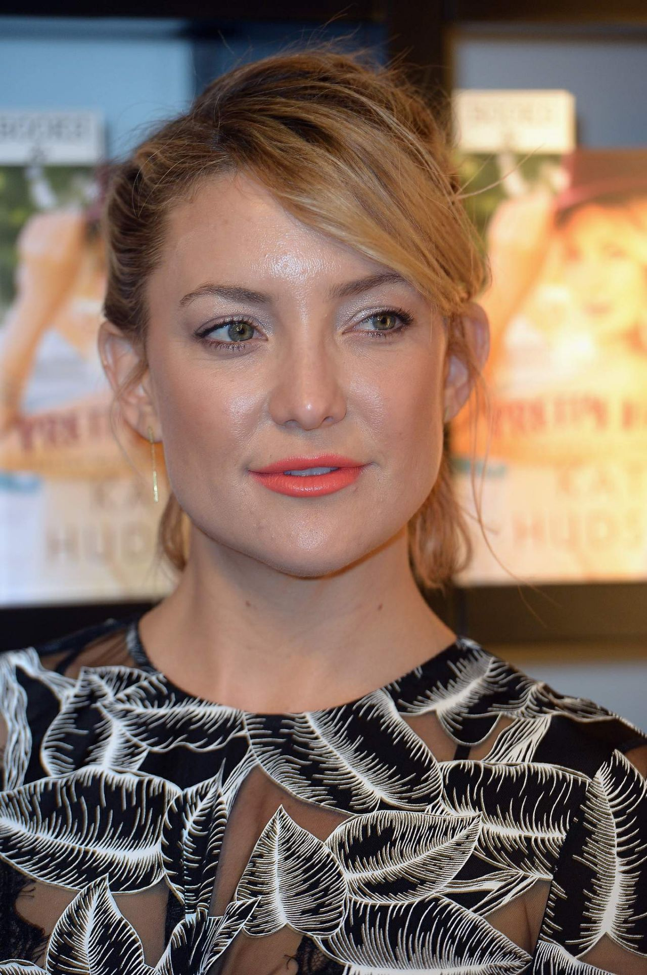 Kate Hudson Pretty Happy Healthy Ways To Love Your Body