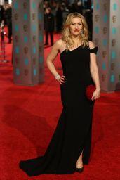 Kate Winslet – BAFTA Film Awards 2016 in London