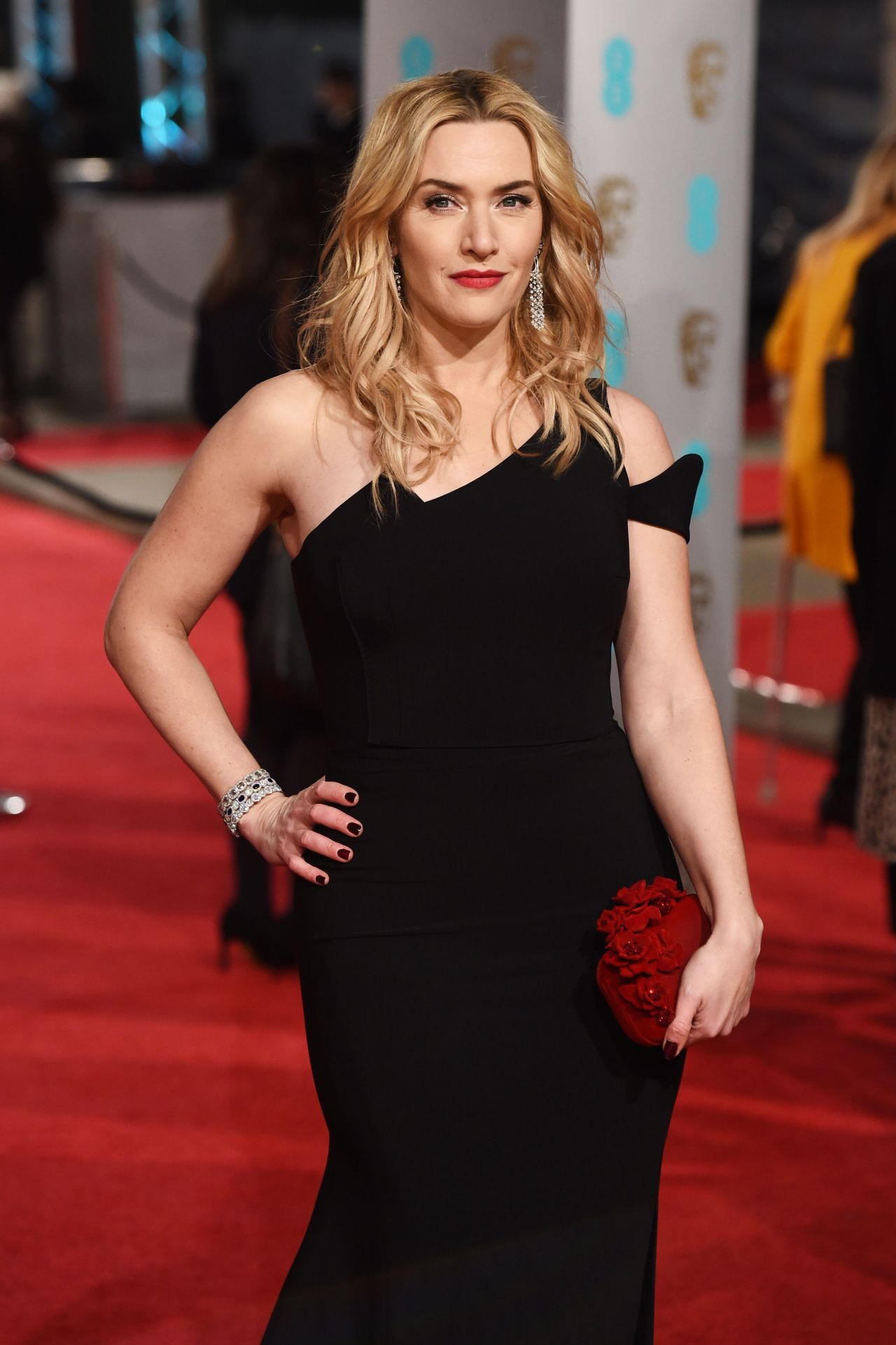 Kate Winslet – BAFTA Film Awards 2016 in London Kate Winslet