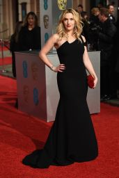 Kate Winslet – BAFTA Film Awards 2016 in London