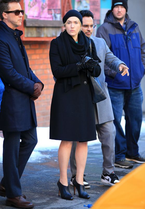 Kate Winslet Latest Photos - Page 5 Of 9 - Celebmafia-7969