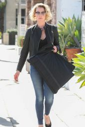 Katherine Heigl - Out in Los Angeles 2/20/2016