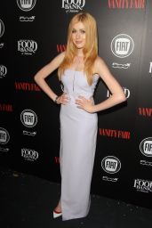 Katherine McNamara – Vanity Fair and FIAT Young Hollywood Celebration in Los Angeles, 2/23/2016