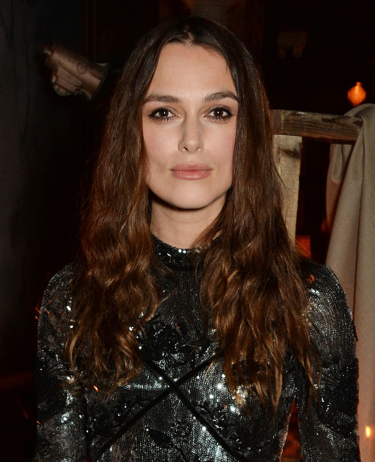 Keira Knightley – Erdem x Selfridges LFW After Party in London ...