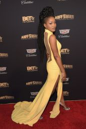 Keke Palmer - 2016 ABFF Awards A Celebration Of Hollywood in Beverly Hills 2/21/2016