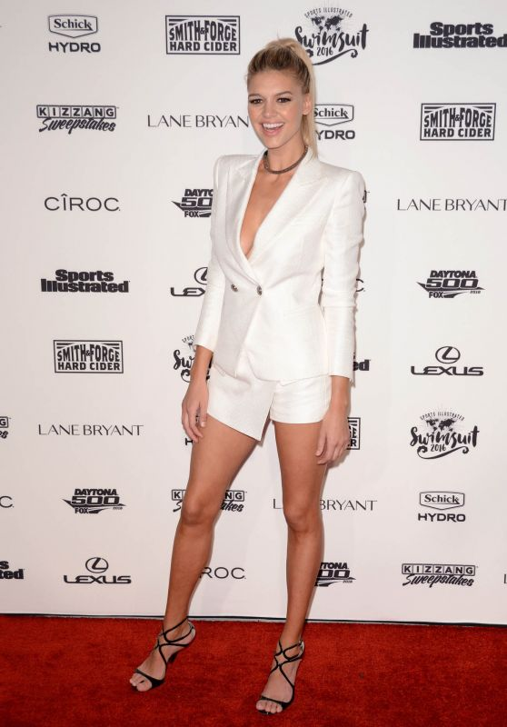 Kelly Rohrbach - Sports Illustrated Celebrates Swimsuit 2016 in NYC 2/16/2016