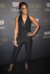 Kelly Rowland - 2016 Cadillac