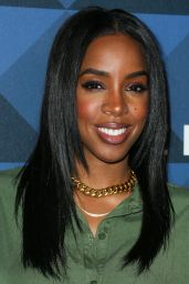 Kelly Rowland - Delta Air Lines Toasts GRAMMY 2016 Weekend
