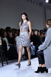Kendall Jenner - MICHAEL KORS Fall/Winter 2016 Women