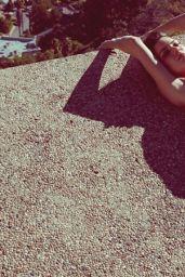 Kendall Jenner - Penshoppe Spring 2016