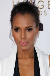 Kerry Washington – NAACP Image Awards 2016 Presented by TV One in Pasadena, CA