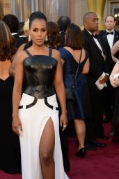 Kerry Washington – Oscars 2016 in Hollywood, CA 2/28/2016