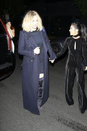 Khloe Kardashian – Beverly Hills Salon's Grand Opening 2/4/2016