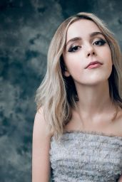 Kiernan Shipka - Costume Designers Guild Awards Portraits 2016