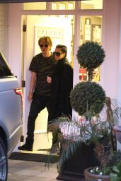 Kim Kardashian - Epione in Beverly Hills, CA 2/18/2016