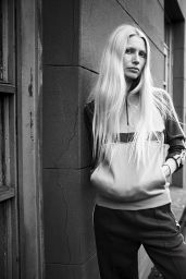 Kirsty Hume - Photo Shoot for AnOther Magazine Spring/Summer 2016