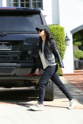 Kourtney Kardashian - Out in Beverly Hills, CA 2/18/2016