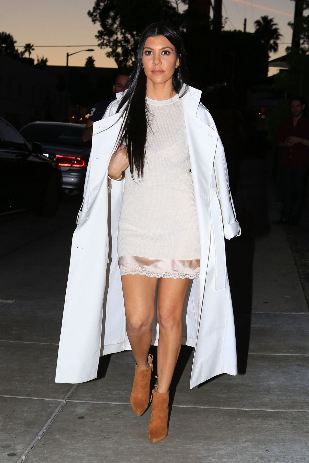 Kourtney Kardashian Latest Photos Celebmafia