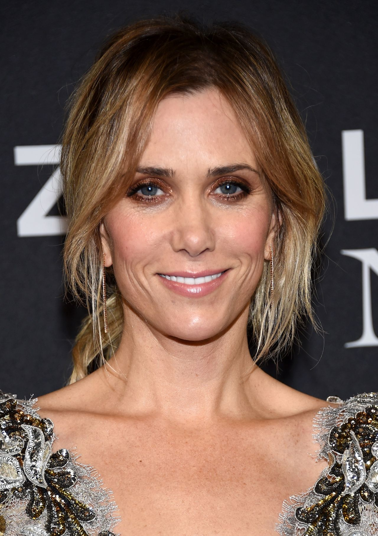 Kristen Wiig Zoolander 2 World Premiere In New York