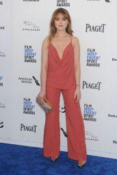 Kristina Bazan – 2016 Film Independent Spirit Awards in Santa Monica, CA
