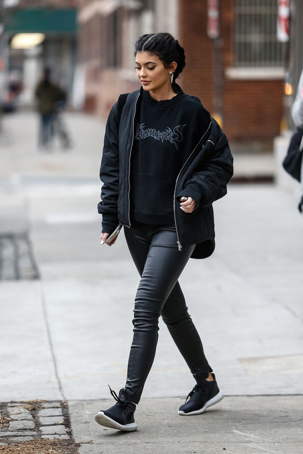 Out In New York City, February